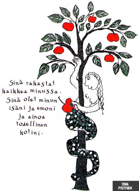 heli laaksonen runo Vantaa